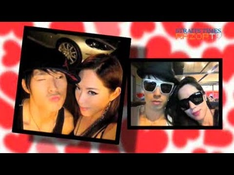 Is he attached again? (Vanness Wu Pt 1)
