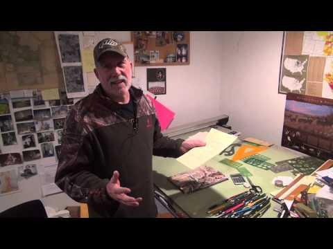 Deer Habitat Consultant - See Everything Jake Ehlinger Provides His Habitat Clients