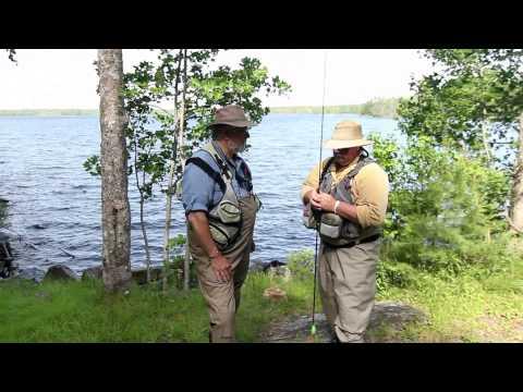 Gone Fishing, Queens County, Nova Scotia
