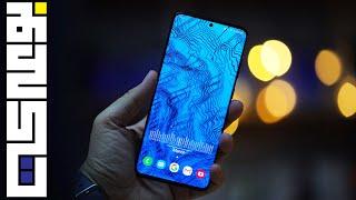 خيار المنطقي   Samsung Galaxy S20+ -