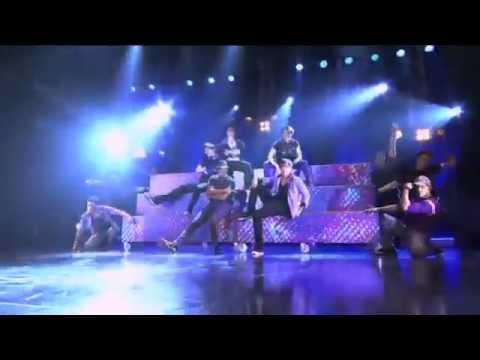 Violetta - Momento Musical Final : Los chicos cantan