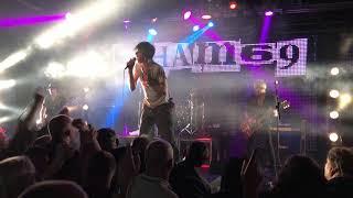 Sham 69 - Hurry Up Harry Live @ Epic Studios, Norwich UK 18/04/19