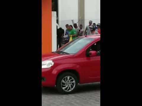 Funcionária da BiBi é agredida em Cruz das Almas