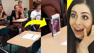 FUNNIEST STUDENTS You Wish Were In Your Class !