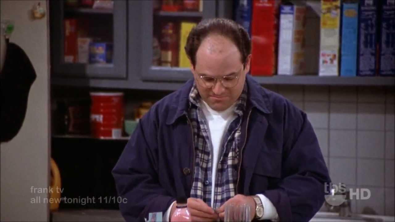 Seinfeld Coffee Cake