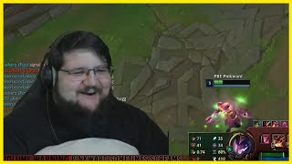 /the happiest moment in pinkward39s career best of lol streams 654