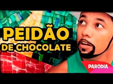 Baixar PEIDÃO DE CHOCOLATE | Paródia - Naldo Amor de Chocolate