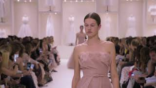Christian Dior Haute Couture Fall/Winter 2018-2019