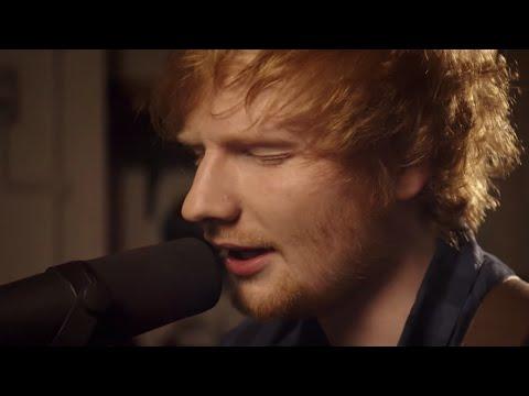 Baixar Ed Sheeran - I'm A Mess [Live]