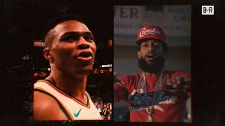Russell Westbrook Drops 20-20-20 Game In Tribute To Nipsey Hussle