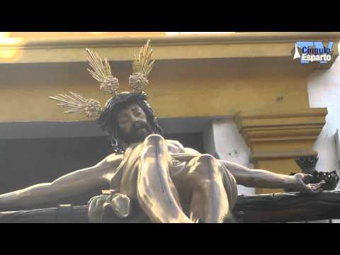 Vía Crucis del Cristo del Amor de San Juan de Aznalfarache