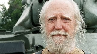 TOP 5 Moments From The Walking Dead Season 4 Episode 8
