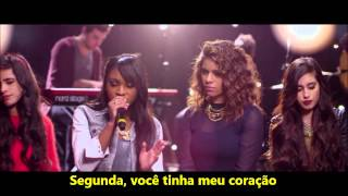 Fifth Harmony - Who Are You Tradução