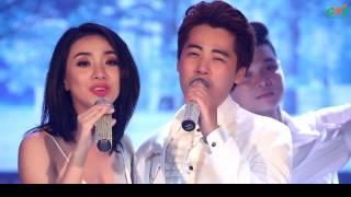 Chiếc Lá Mùa Đông - Minh Sang ft.Lan Trinh