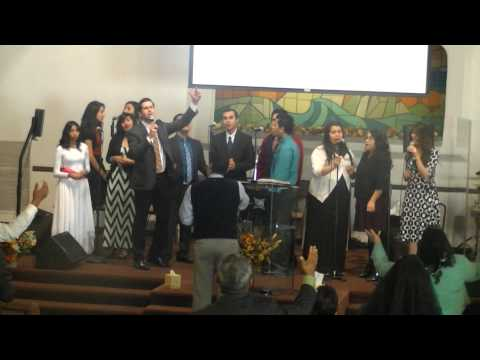 TCSM Choir: Sobrenatural