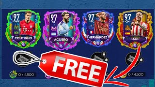 HOW TO GET FREE 97 RATED MASTERS! CARNIBALL EVENT GUIDE, EXPLANATION, BREAKDOWN! FIFA MOBILE 20!