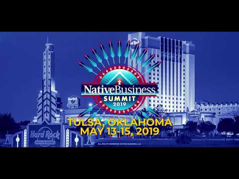 The Native Business Summit taking place May 13-15, 2019 at the Hard Rock Hotel & Casino in Tulsa, Oklahoma provides attendees with three valuable days of opportunities to grow their business and gain powerful insights from workshops, trainings, successful keynote speakers and seasoned presenters covering important topics such as: energy, finance, technology, gaming, infrastructure, government contracting, agriculture and much more.