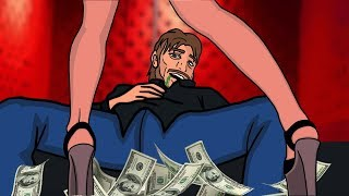 Gold Digger Took Advantage Of My Brother (Animated Story)