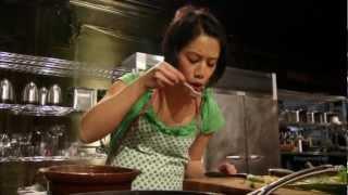 [Vietsub] Christine Ha & Vietnamese Food @ Masterchef USA 2012