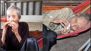 Sở thích lạ lùng của cụ bà Việt Nam sống lâu nhất thế giới