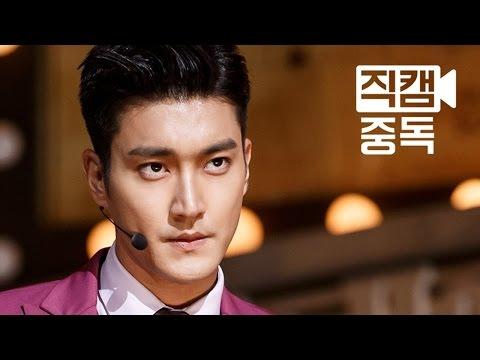 [Fancam] Siwon of Super Junior(슈퍼주니어 시원) DEVIL(데빌) @M COUNTDOWN_150716 직캠중독 온라인