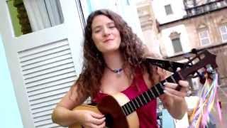 Mariana Masetto - Florcita de Alelí