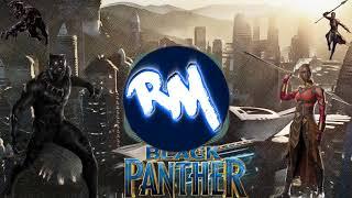 """""""BLACK PANTHER"""" [Okoye Casino Brawl Remix!] -Remix Maniacs"""