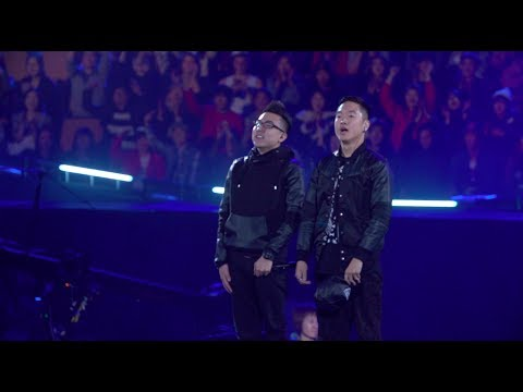 Baixar KRNFX & Mike Song - Red Bull BC One World Finals 2013 - THE DANCEBOX | YAK FILMS