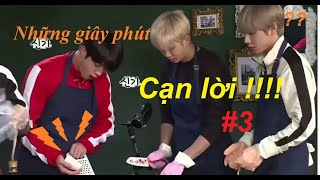 BTS - Những phút giây cạn lời #3