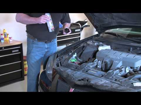 VIDEO: How to Install Bar's Leaks Head Gasket Fix (p/n 1111)
