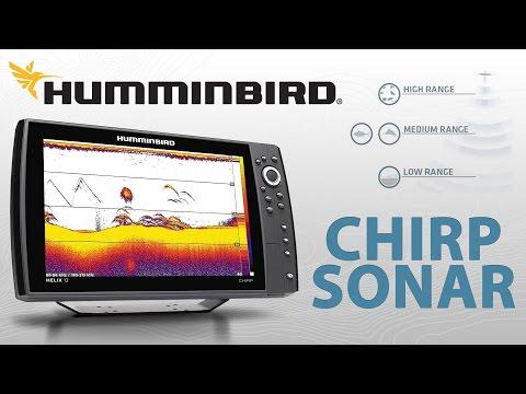 Understanding Chirp Sonar