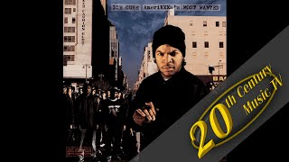 Ice Cube - Rollin' Wit' The Lench Mob