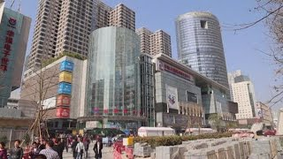 Inside China's answer to Silicon Valley