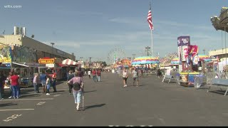 South Carolina State Fair welcomes back thousands of fans