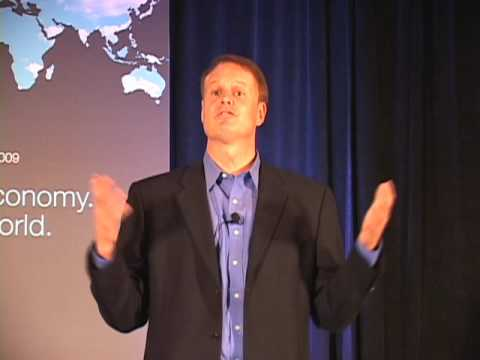Highlights: John Donahoe, eBay Inc., BSR Conference 2009 ...