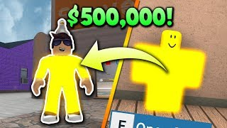 *NEW* BUYING THE THERMAL SUIT ON SNOW SHOVELING SIMULATOR! | Roblox