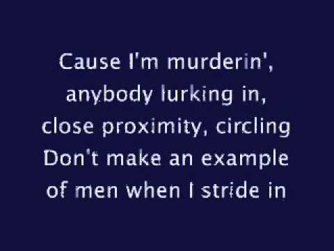 Tinchy Stryder - Game Over [Official Lyrics]