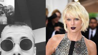 Justin Bieber SHADES Taylor Swift & Declares He's Team Kanye