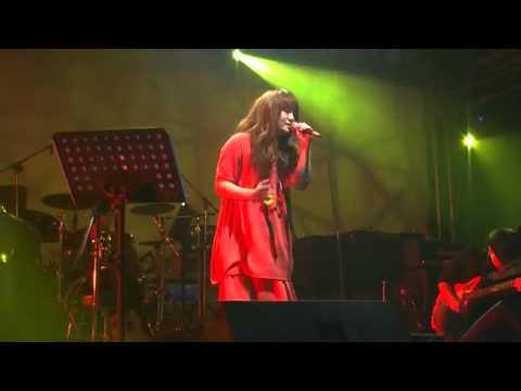 2010-11-26 徐佳瑩 Legacy 演唱會 ﹣ 極限