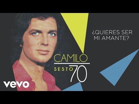 """Camilo Sesto - Album """"Camilo"""" 1974 - Disco Completo"""