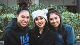 Bruin Banter 2018 - Episode 6: Napualani Hall