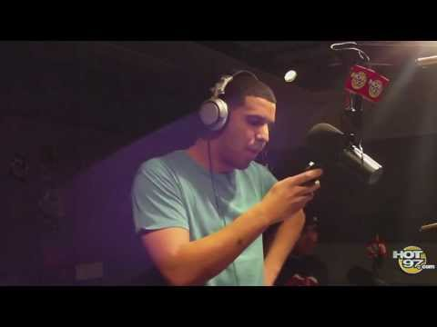 Baixar DRAKE FREESTYLE at HOT97