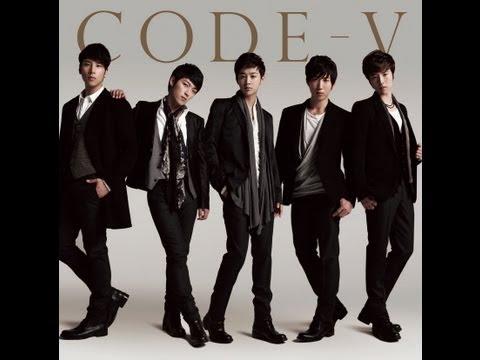 【期間】CODE-V「Addiction~君なしには、生きられない」Music Video