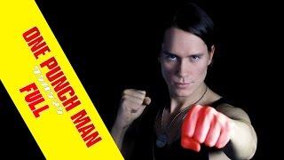ONE-PUNCH MAN - THE HERO (FULL) ワンパンマン Opening