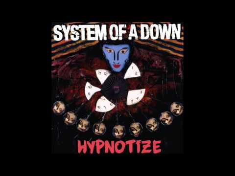 Hypnotize (Album Version)