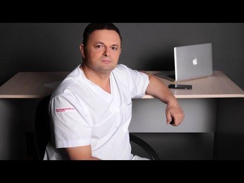 Rostislav Valikhnovski visits tochka.net