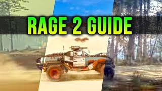 RAGE 2 Gameplay - 3 Reasons You Should be Excited!