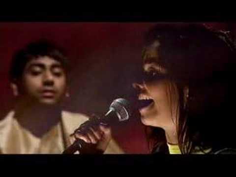 Björk - Big Time Sensuality [rare version]