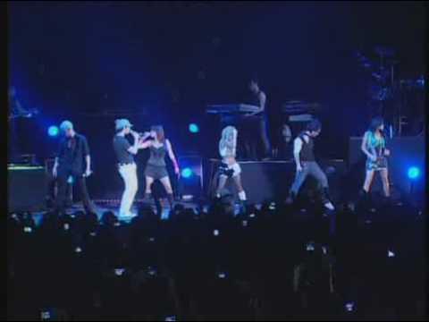 Baixar Celestial - RBD - Luna Park - Argentina - Videoclip de Canal Q