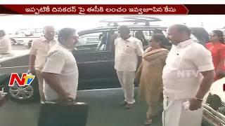 EC directs FIR against Dinakaran, Palanaiswamy; R.K.nagar ..